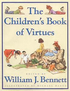 childrens virtues