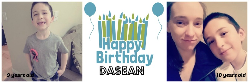 dasean 9 to 10