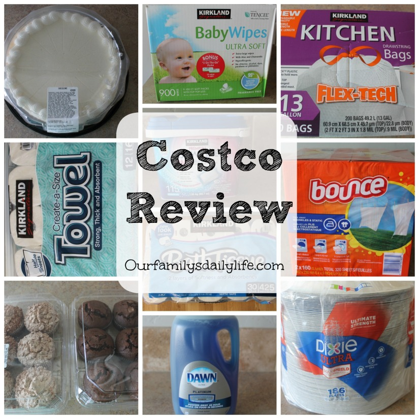 Costco Review