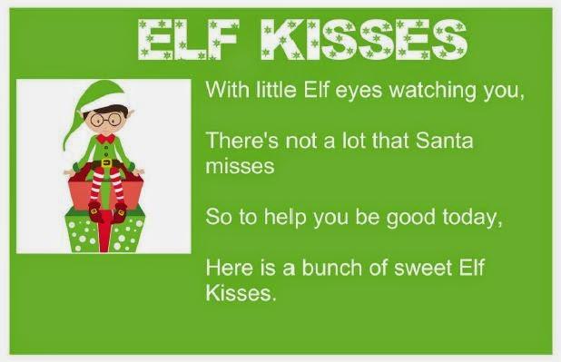 elf kiss