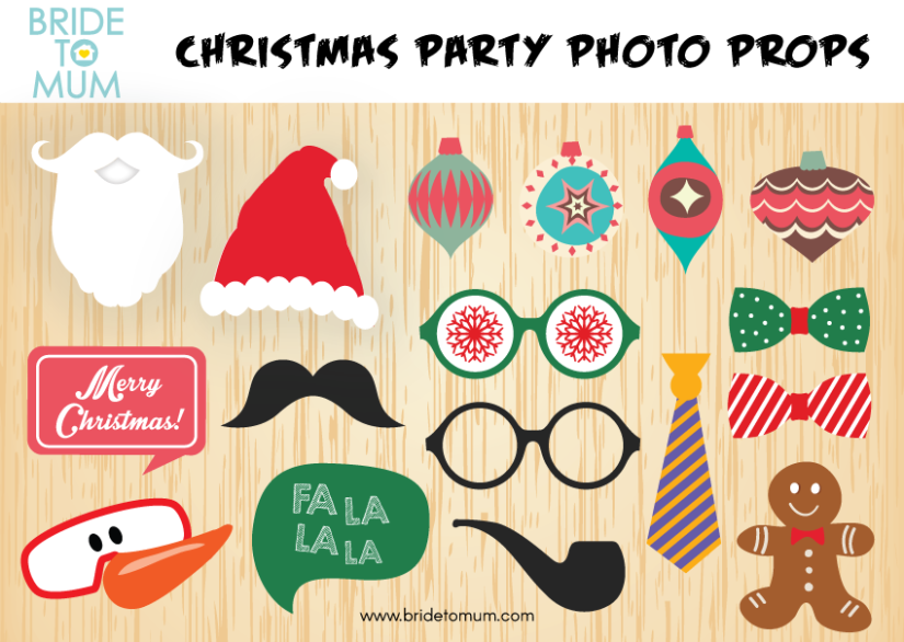 christmas-photo-booth-props