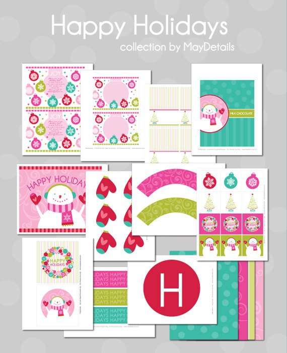 free-happy-holiday-christmas-party-printables