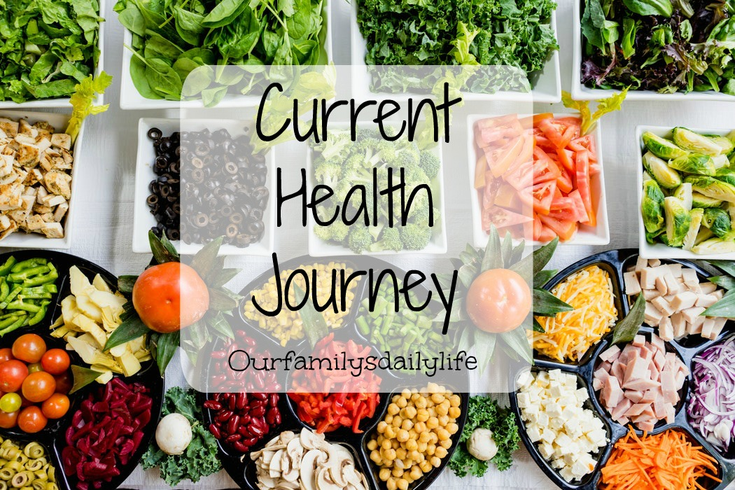 current health journey