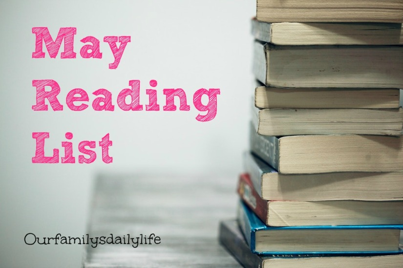may reading list
